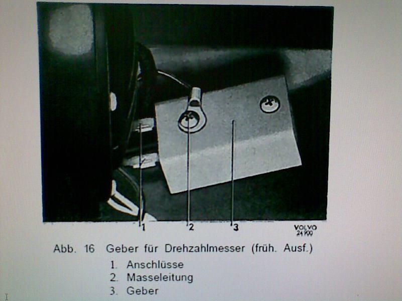 Drehzahlmesser P1800 Bj.1963 – networksvolvoniacs.org