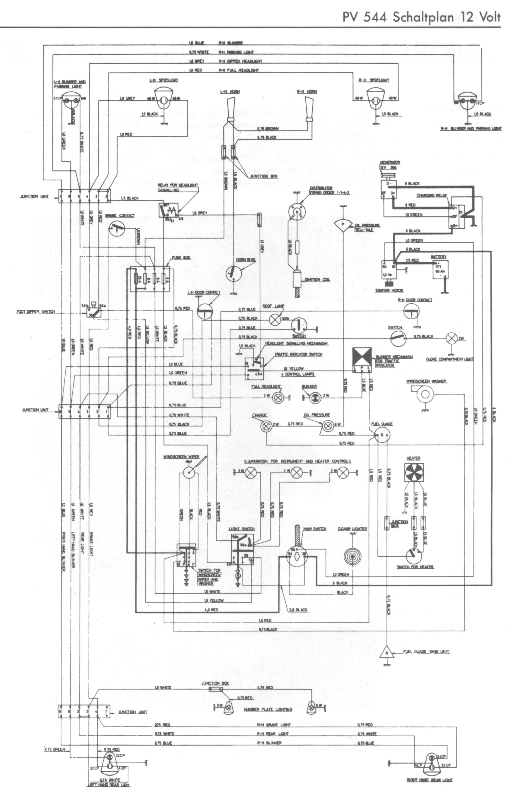 1983 Volvo 240 Wiring Diagram Complete Diagrams 1989 740 Get Free Image About 1998