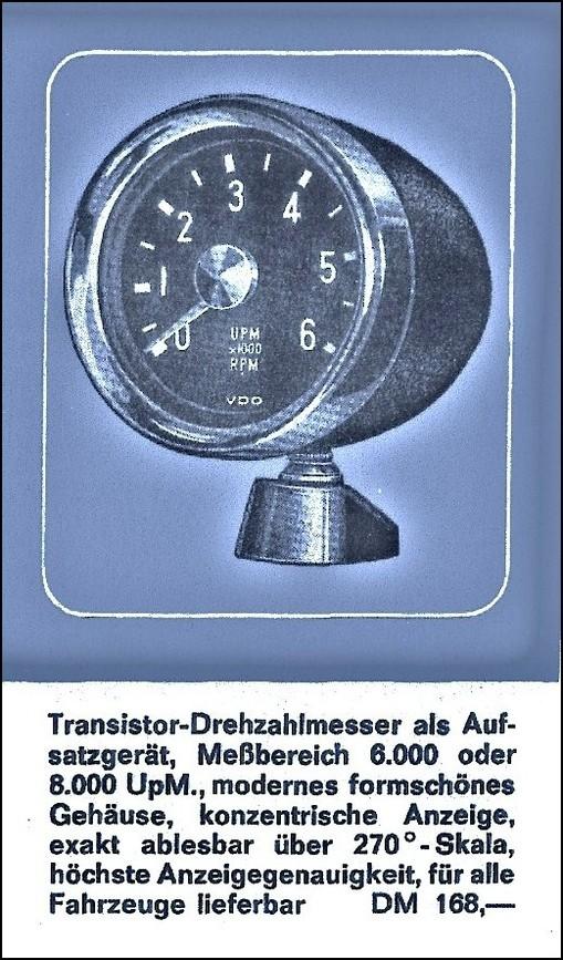 VDE Drehzahlmesser , Anschlußplan gesucht – networksvolvoniacs.org