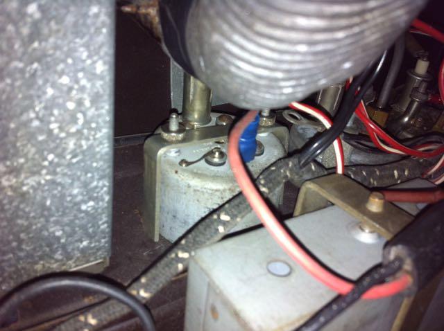 Teilrestauration P1800S – networksvolvoniacs.org