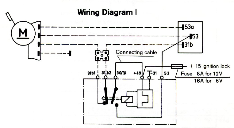 216241 Fan Switch Wiring furthermore Engine Ford Scorpio in addition New Era Relay Nlr 132 Wiring Diagram likewise Caravan and trailer wiring diagr together with On Delay Timer Relay Circuit. on hella relay wiring diagram