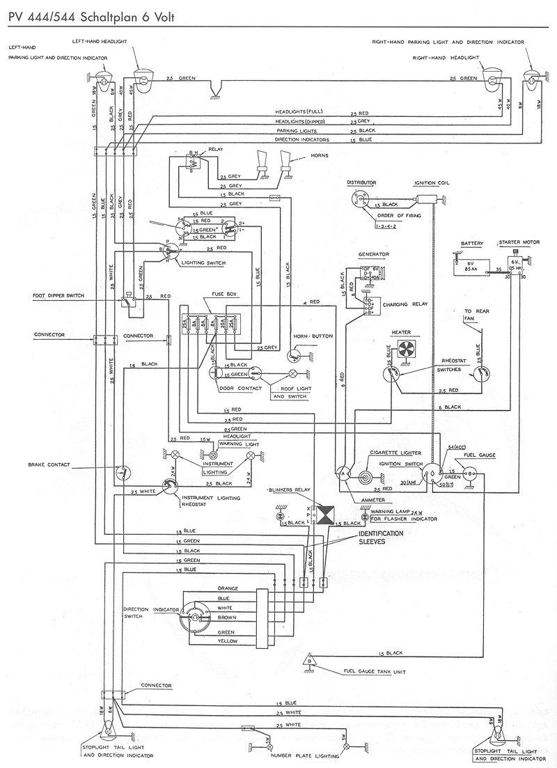 lima generator del schaltplan
